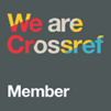 crossref member
