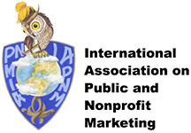 International Association on Public and Nonprofit Marketing